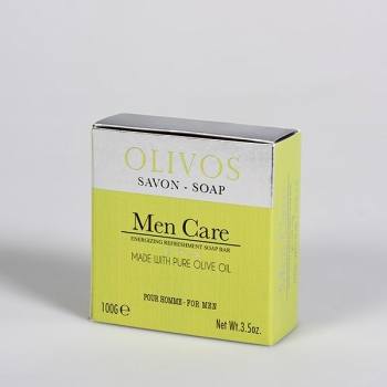 Olivos MEN CARE Seife - 100gr.